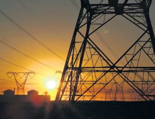 BRIAN KANTOR: Privatising energy sector only way to empower SA's future