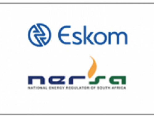 Eskom's intention to take NERSA to court