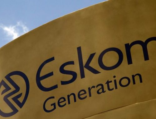 Eskom 2016/17 borrowings up 46%