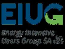 EIUG Logo